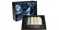 50 dana sexy igrica - igra za par inspirirana knjigom 50 nijansi sive
