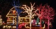 Božićna priča s milijun lampica, za 5 osoba