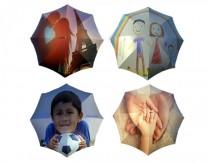 Obori Me - kišobran personaliziran s tvojom slikom