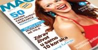 Moja naslovnica u časopisu - za Nju