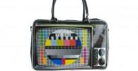 TV - Dizajnerska torba