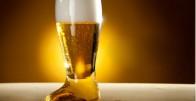 Krigla za pivo - XXL čizma