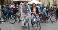 Nextbike kartica - vozi se javnim biciklom godinu dana