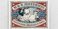 Happy life - Personalizirani poster