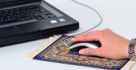 Huremin tepih - Podloga za miš
