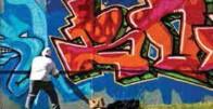 Nauči crtati graffite, by Lunar