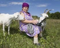 Postani pastir na 1 dan - za dvije osobe