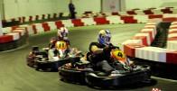 Karting avantura za 2 osobe, Karting Arena Zagreb