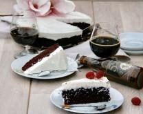 ČokoBeera - Torta s crnom pivom