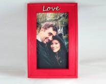 Print na platnu od Vaše slike + drveni okvir s tekstom po želji