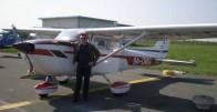 Postani pilot na jedan dan