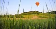 Let balonom za 1 osobu