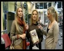 PokloniMe sa Sonjom Kovač u emisiji Sportski zagrljaj