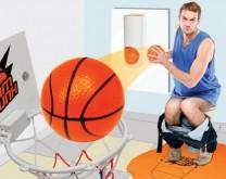 Wc set za košarku
