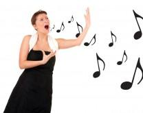 Nauči pjevati, individualni sati