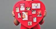Srce si - XXL okvir za 11 fotografija