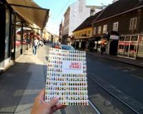 Danci i stranci - Bestseller by Kristina Wolsperger Danilovski