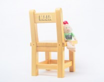 Personalizirana dječja stolica