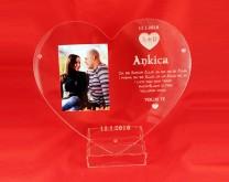 #Samoljubav - Srce s Vašom slikom i porukom