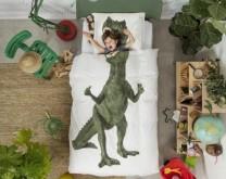 Jurassic Park - Dizajnerska posteljina za djecu