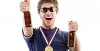Zlatna medalja - otvarač za bocu