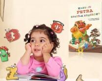 Kako sam spasio/la abecedu - Slovarica u kojoj je Vaše dijete glavni lik