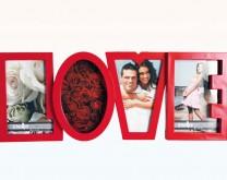LOVE - okvir za slike
