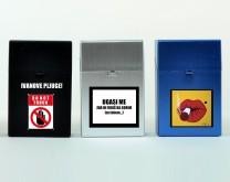 Zapali Me - Kutija za cigarete s Vašom porukom ili slikom