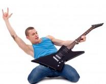 Nauči svirati gitaru, individualni sati