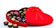 Sweet Heart - Velika bombonjera s 27 pralina