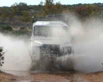 Jeep safari - Velebit discovery, za 3 osobe