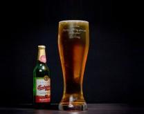 XXL izgravirana pivska čaša u koju stane 1,5l pive