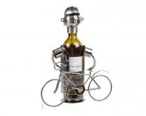 Biciklist - stalak za vino