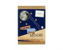 Tvoja Parcela na Mjesecu