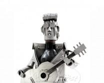 Elvis Presley - Dizajnerski stalak za bocu