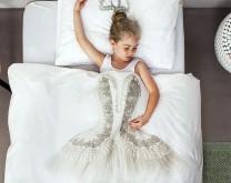 Balerina - Dizajnerska posteljina za dijete