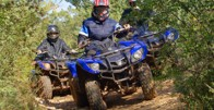 Quad Off Road Avantura