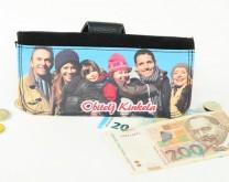 Kupi Me - Muški novčanik s Vašom slikom i tekstom