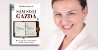 Postani sam svoj Gazda! - Knjiga i individualno savjetovanje by Kristina Ercegović