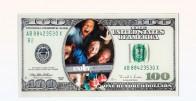 100$ - Stakleni okvir s Vašom slikom