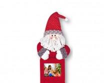 Djed Božićnjak Fotometar za 3 slike, 22x90 cm