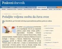 Poslovni Dnevnik.hr