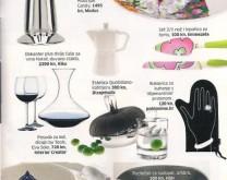 Jutarnji list, prilog Dom & Dizajn (specijalno izdanje o kuhinjama)