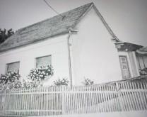 Stazama mog djetinjstva - portret kuće