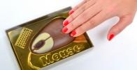 Sweet Mouse - Miš od čokolade