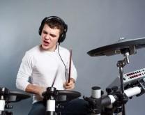 Nauči svirati bubnjeve, individualni sati