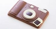 Selfieee - fotić od čokolade