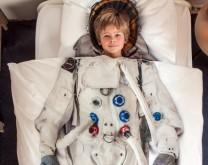 Astronaut - Dizajnerska posteljina za dijete