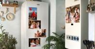 Magnet za frižider od Vaše slike