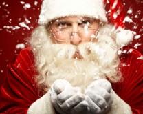 Rent a Djed Božićnjak - 40 minuta zabave u Vašem domu